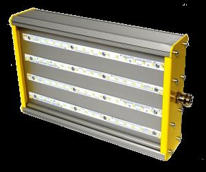 Пожаробезопасные светодиодные светильники
