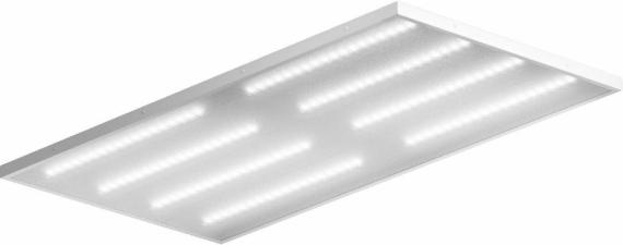 Светодиодный светильник Geniled ЛПО 1200х600 5000К 80W