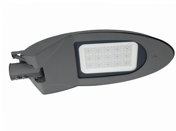 Светодиодный светильник СТРИТ ПРАЙМ 150Вт НВ-У-K-Н-150-870.375.175-5-0-65-М
