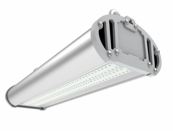 Светодиодный светильник A-PROM-300D5K FLAGMAN 300Вт КСС Д