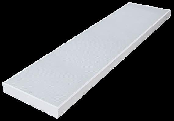 Офисный светодиодный светильник OFFICE-D-023-80-50
