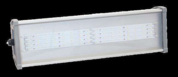 Уличный светодиодный светильник OPTIMA-S-013-18-50