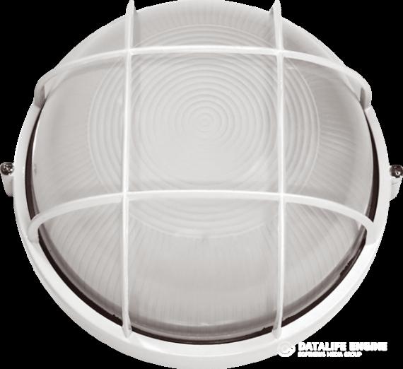 Светильник светодиодный Пересвет ЖКХ-220 7 Вт Круг IP54