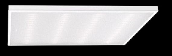 Светильник светодиодный Армстронг 4х18 40Вт нейтральный белый 4990К микропризма 220V