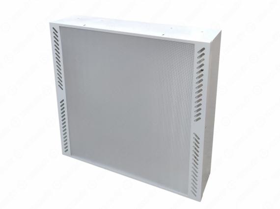 Бактерицидный рециркулятор воздуха Пересвет БИО-30-АС