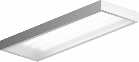 Светодиодный светильник Geniled Офис 595х200 40W