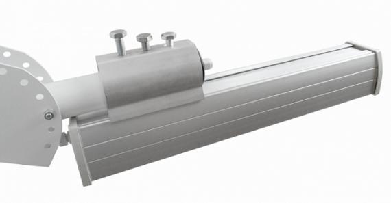 Светильник светодиодный PLO 05-004-5-50 50вт