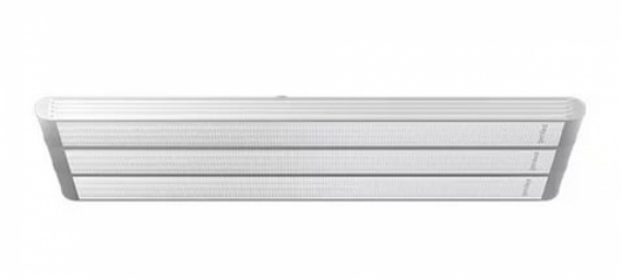 Светодиодный светильник Geniled Element 0,5х3 210Вт Прозрачный