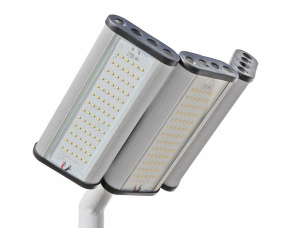 """Уличный светодиодный светильник """"Модуль"""", консоль МК-3, 96 Вт НВ-У-К-Е-96-255.240.280-4-0-67"""