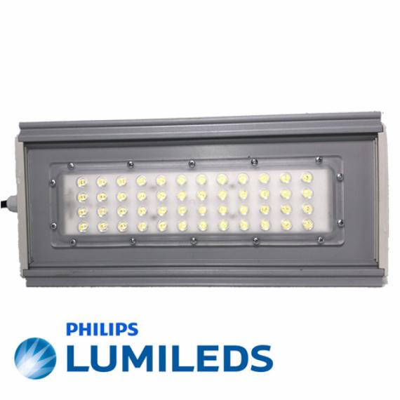 Промышленный светодиодный светильник IO-2PRO60 PIPS O30