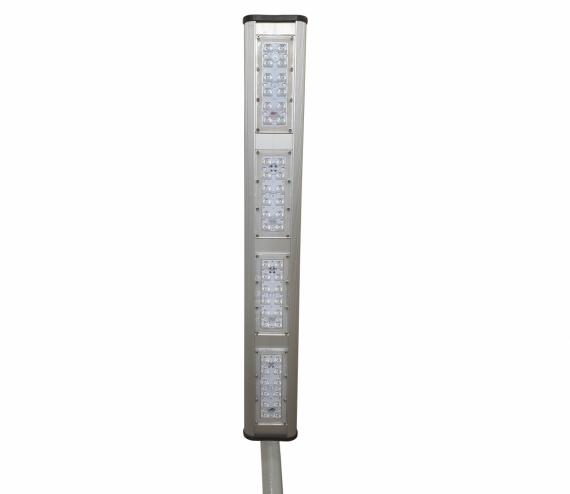 """Светодиодный светильник """"Модуль Магистраль"""",консоль КМО-1, 160 Вт НВ-У-K-Н-160-850.120.130-5-0-67-М"""
