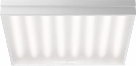 Светодиодный светильник Geniled Грильято 80W 5000К
