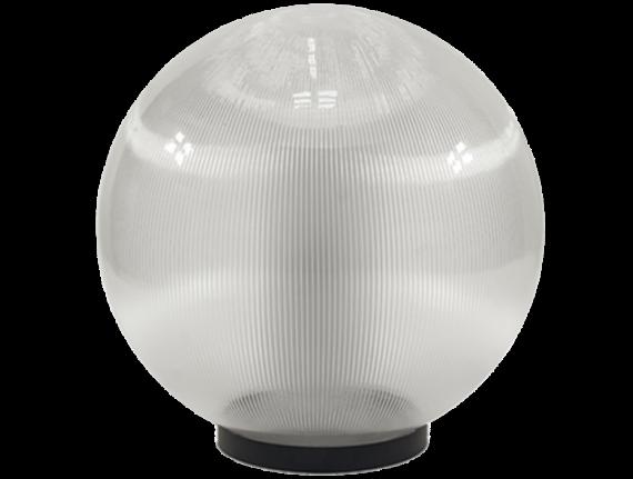 """Светодиодный светильник """"ПАРК"""" прозрачный D350мм 50Вт VRN-S35-50-A50K67-SK"""