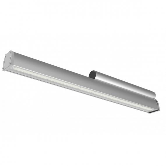 Уличный консольный светодиодный светильник ДКУ-80/9600 80Вт