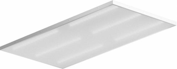 Светодиодный светильник Geniled ЛПО 1200х600 5000К 60W