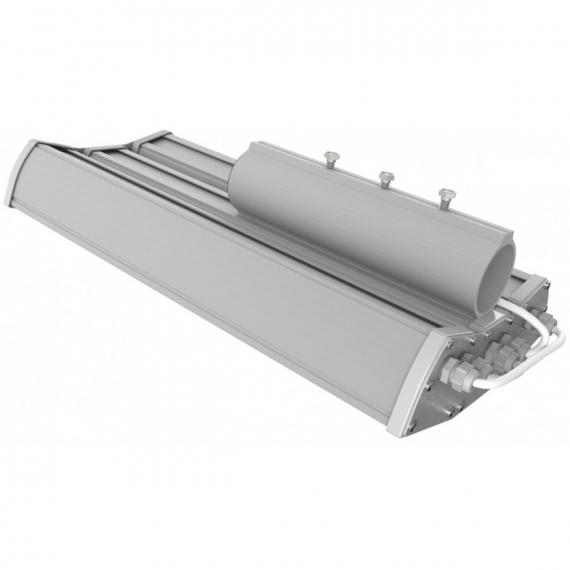 Уличный консольный светодиодный светильник ДКУ-100/11200-К 100Вт