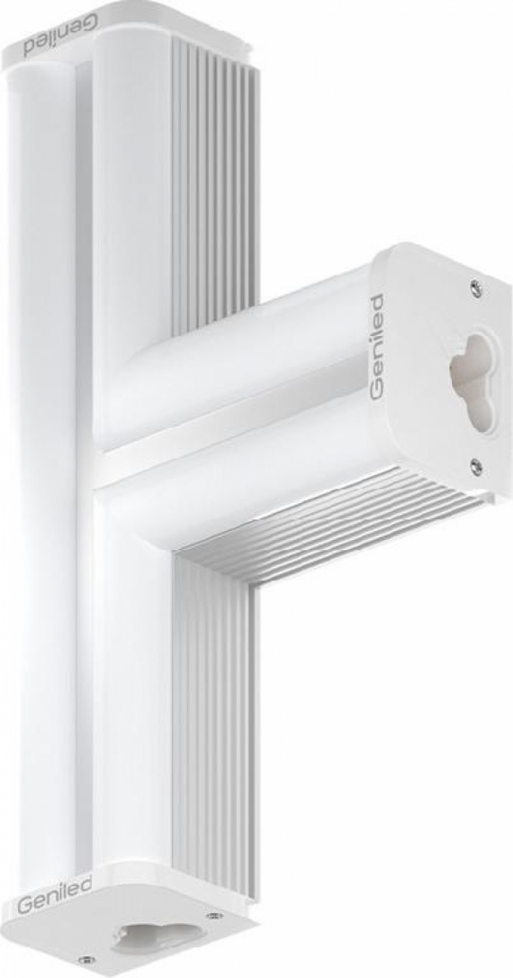 Светодиодный Т-образный светильник Geniled Лайнер-Т 8W 5000К