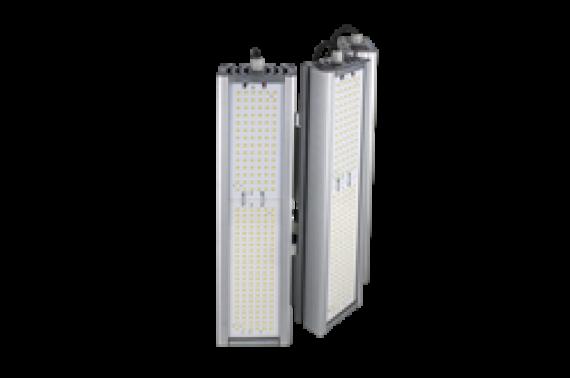 """Светодиодный светильник """"Универсал"""" VRN-UN-240T-G50K67-K90 консольный"""