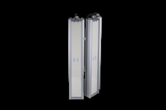 """Светодиодный светильник """"Универсал"""" VRN-UN-372T-G50K67-K90 консольный"""