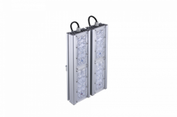 """Светодиодный светильник """"Прожектор"""" VRN-LP27-54D-A50K67-U"""