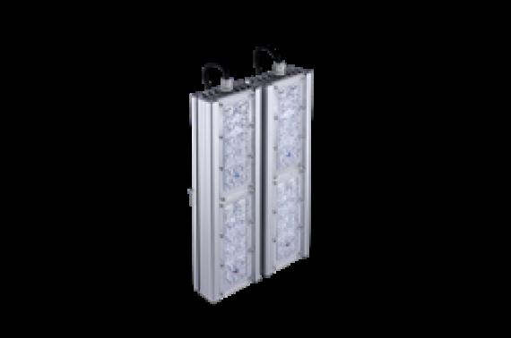 """Светодиодный светильник """"Прожектор"""" VRN-LP100-54D-A50K67-U"""