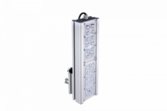 """Светодиодный светильник """"Прожектор"""" VRN-LP27-53-A50K67-K консольный"""