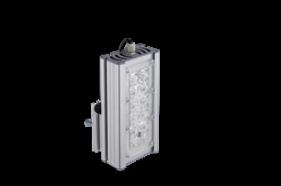 """Светодиодный светильник """"Прожектор"""" VRN-LP58-27-A50K67-K консольный"""