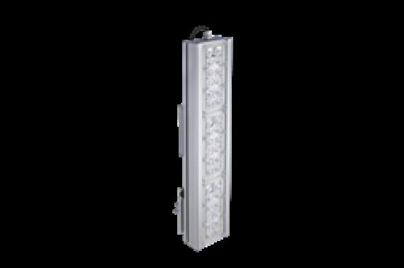 """Светодиодный светильник """"Прожектор"""" VRN-LP58-79-A50K67-K консольный"""