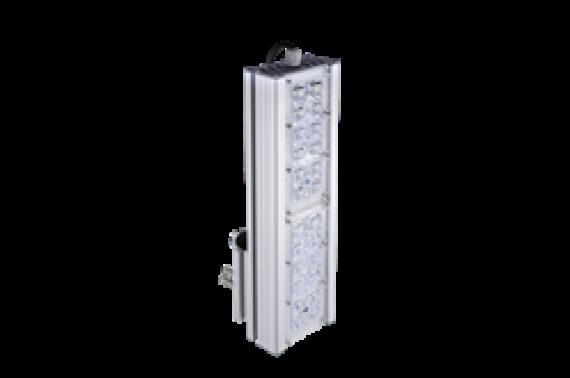 """Светодиодный светильник """"Прожектор"""" VRN-LP100-53-A50K67-K консольный"""
