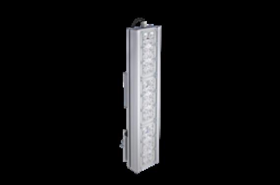 """Светодиодный светильник """"Прожектор"""" VRN-LP100-79-A50K67-K консольный"""