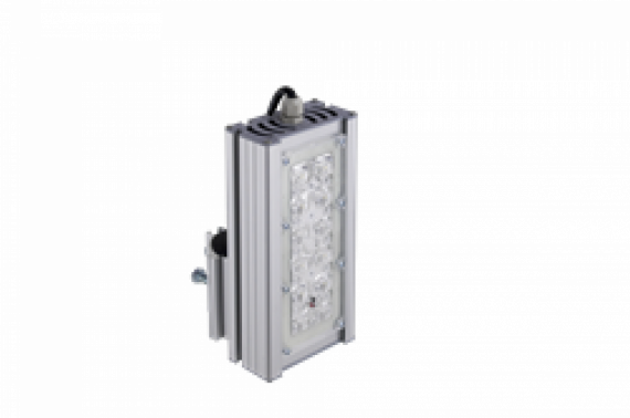 """Светодиодный светильник """"Магистраль"""" VRN-LM30X120-27-A50K67-K"""