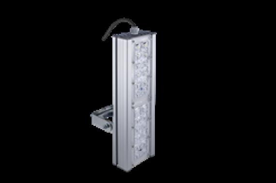 """Светодиодный светильник """"Магистраль"""" VRN-LM45X140-53-A50K67-U универсальный"""
