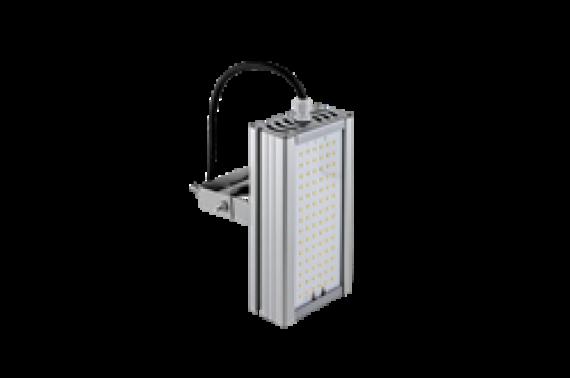 """Светодиодный светильник """"Эконом"""" VRN-UNE-32-G40K67-U"""