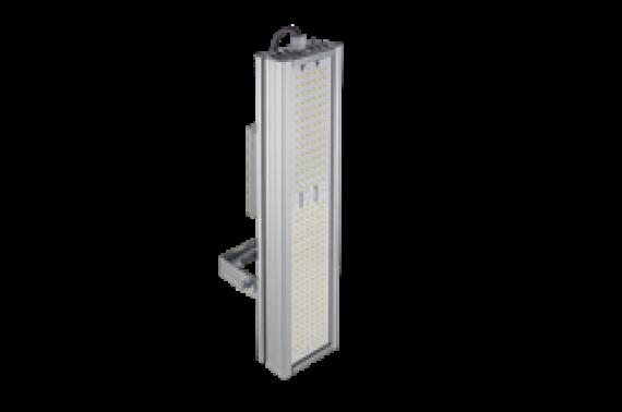 """Светодиодный светильник """"Эконом"""" VRN-UNE-80-G40K67-U"""