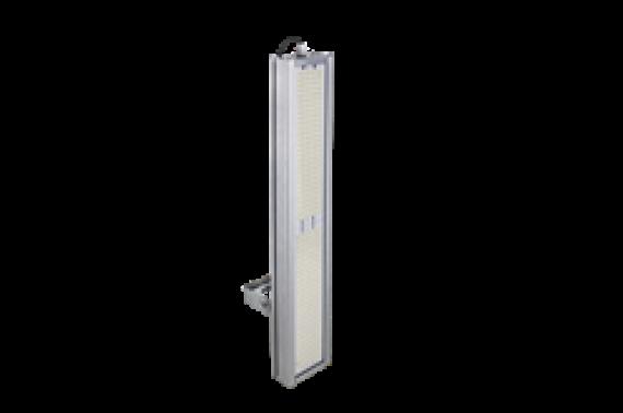 """Светодиодный светильник """"Эконом"""" VRN-UNE-124-G40K67-U"""