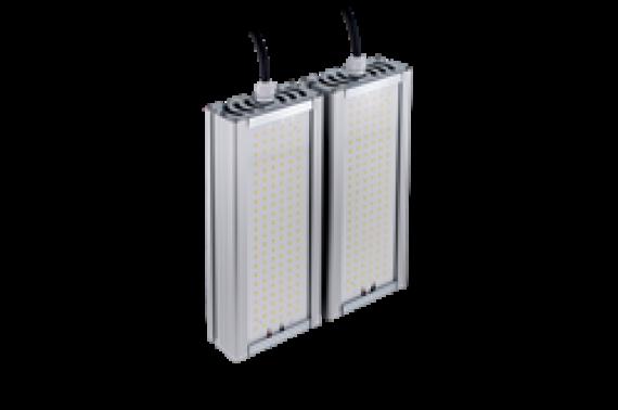 """Светодиодный светильник """"Эконом"""" VRN-UNE-96D-G40K67-U"""