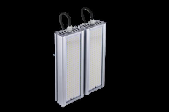 """Светодиодный светильник """"Эконом"""" VRN-UNE-124D-G40K67-U"""
