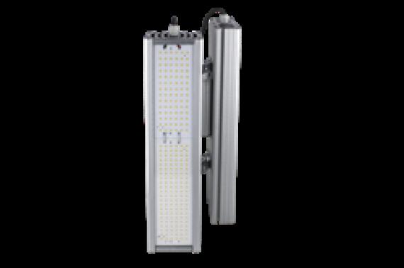 """Светодиодный светильник """"Эконом"""" VRN-UNE-160D-G40K67-U90"""