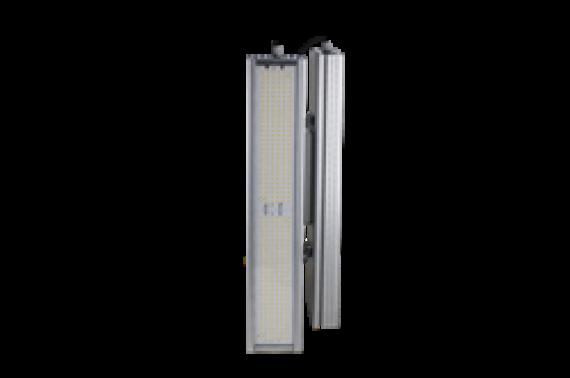 """Светодиодный светильник """"Эконом"""" VRN-UNE-248D-G40K67-U90"""