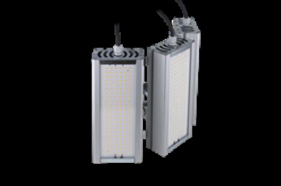 """Светодиодный светильник """"Эконом"""" VRN-UNE-144T-G40K67-U90"""