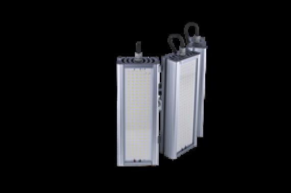 """Светодиодный светильник """"Эконом"""" VRN-UNE-186T-G40K67-U90"""