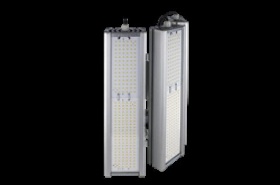 """Светодиодный светильник """"Эконом"""" VRN-UNE-240T-G40K67-U90"""
