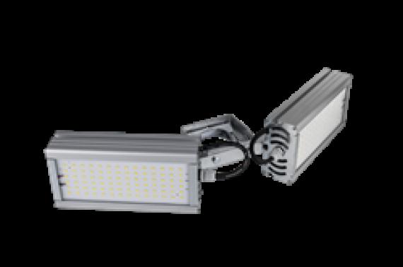 """Светодиодный светильник """"Эконом"""" VRN-UNE-32D-G40K67-UV"""