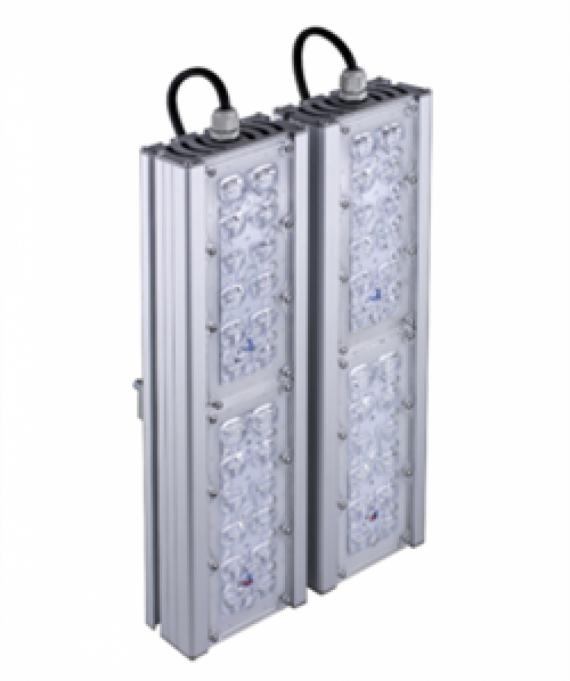 """Светодиодный светильник """"Прожектор"""" VRN-LP100-106D-A50K67-U"""
