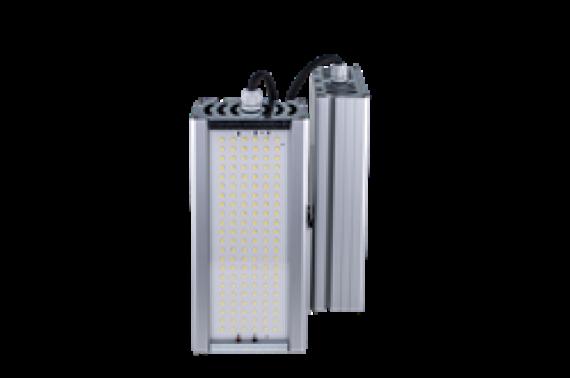 """Светодиодный светильник """"Эконом"""" VRN-UNE-96D-G40K67-K90 консольный"""