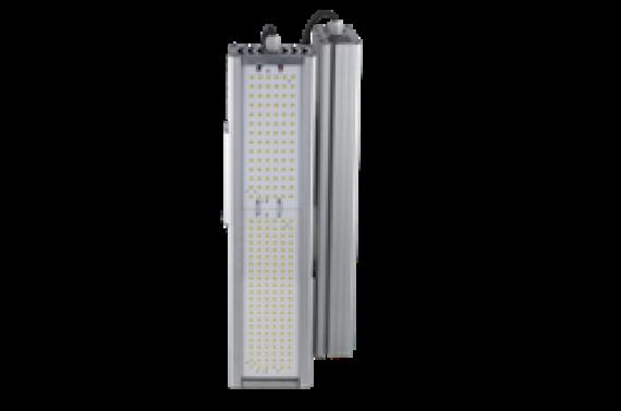 """Светодиодный светильник """"Эконом"""" VRN-UNE-160D-G40K67-K90 консольный"""