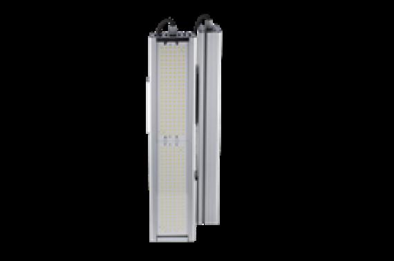 """Светодиодный светильник """"Эконом"""" VRN-UNE-192D-G40K67-K90 консольный"""