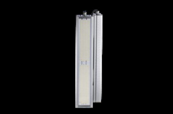 """Светодиодный светильник """"Эконом"""" VRN-UNE-248D-G40K67-K90 консольный"""