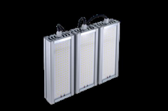 """Светодиодный светильник """"Эконом"""" VRN-UNE-144T-G40K67-K консольный"""