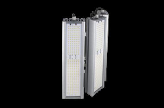 """Светодиодный светильник """"Эконом"""" VRN-UNE-240T-G40K67-K90 консольный"""